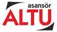 ALTU Asansör Logo
